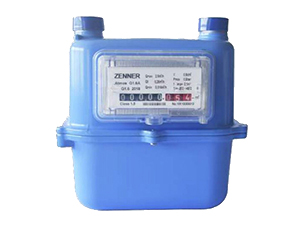 Compact type Diaphragm Gas Meter-MA